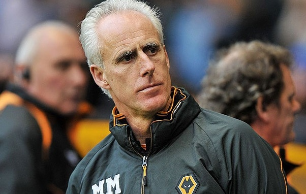 Village Idiot Mick McCarthy