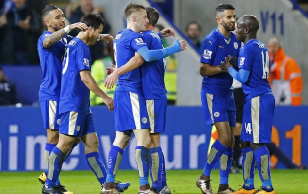 Leicester 5000/1 Football Betting History