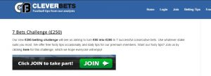 Clever Bet Tips Direct Link