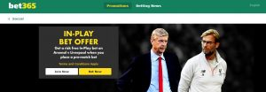 Bet365 Direct Link