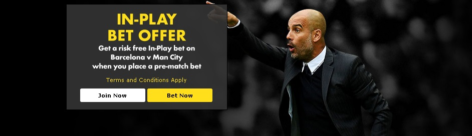free bets for existing customers