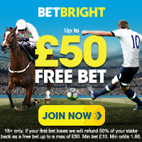 Betbright New Customers Offer