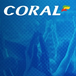Coral New Customers Offer