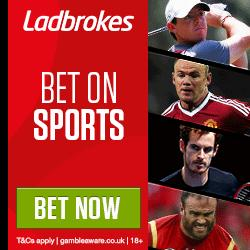 Ladbrokes New Customers Offer