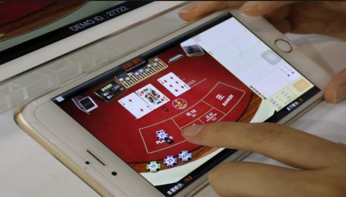 Safer Online Gambling