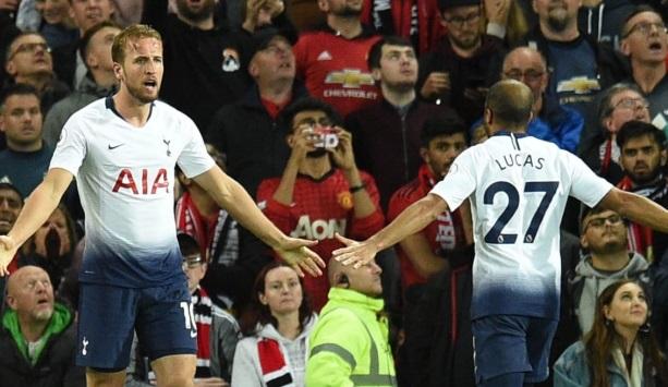 Harry Kane Tottenham Cardii Tips