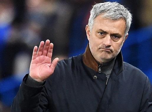 Jose Mourinho Sack Odds