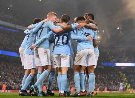 Man City V Burnley Betting Tips