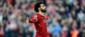 Mohamed Salah Liverpool Man City Betting Tips