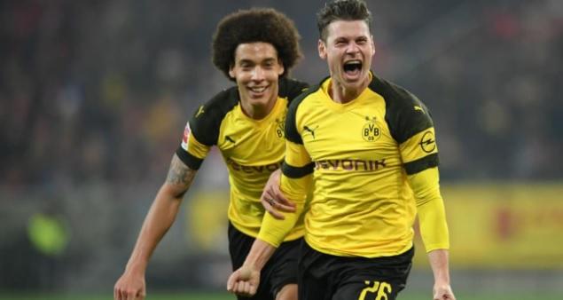 over 2.5 goals Borussia Dortmund