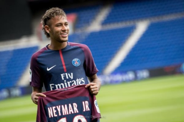 Mind Blowing Facts About Neymar Jr