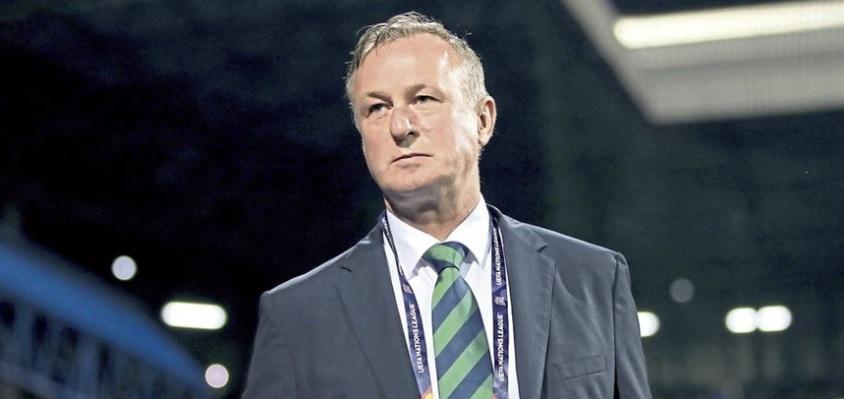 Football Betting Predictions Northern Ireland V Estonia