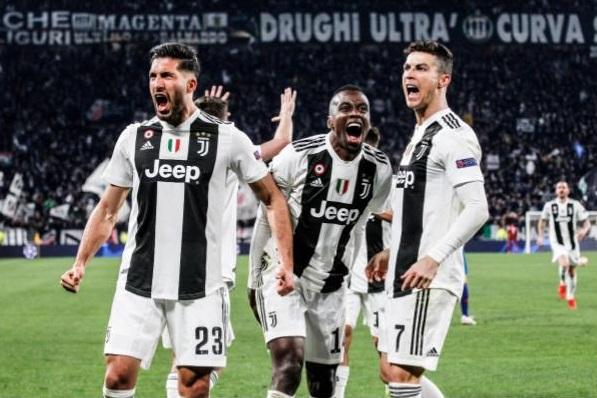2019 Champions League Quarter Finals Round Up