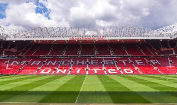 Old Trafford Manchester United Stadium