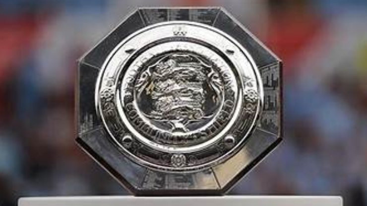 Community Shield Betting Odds