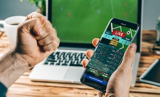 Different types of football betting