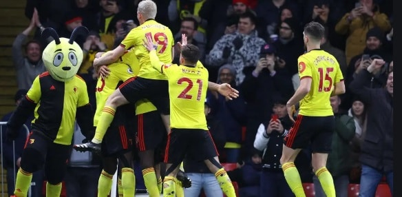 Watford wage deferral