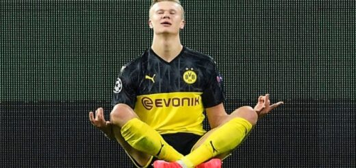 Club Brugge v Borussia Dortmund Prediction 4/11/20
