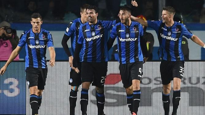 Atalanta Serie A resumes