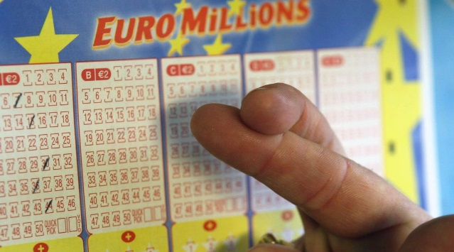 Euromillions Lotteries To Bet On