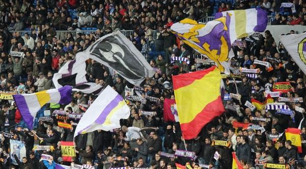 La Liga Crowd