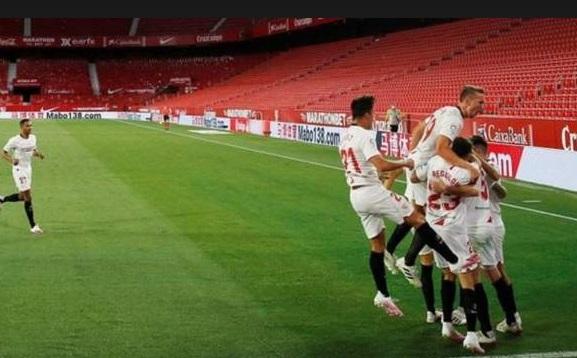 La Liga To Resume In Front Of Empty Stadiums