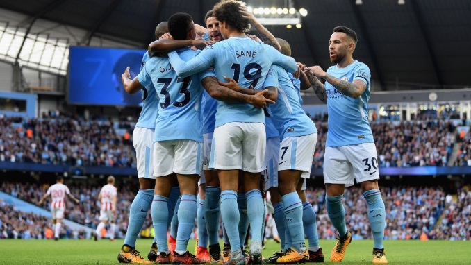 expect goals in man city v arsenal