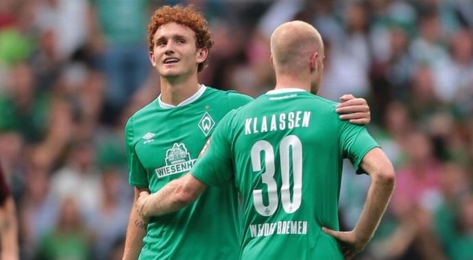 Werder Bremen Relegation