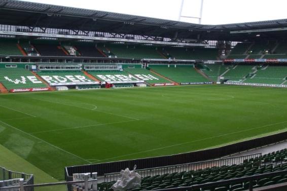 Werder Bremen V Eintracht Frankfurt Betting