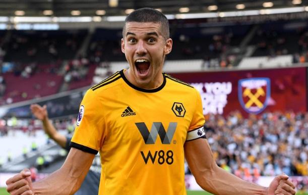 West Ham V Wolves Betting