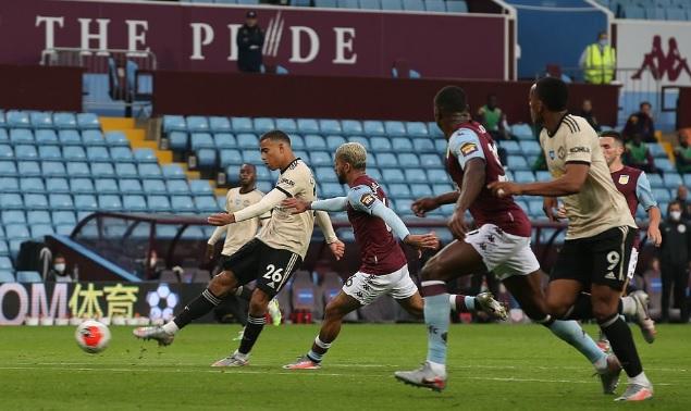 United Top 4 Finish Football Betting
