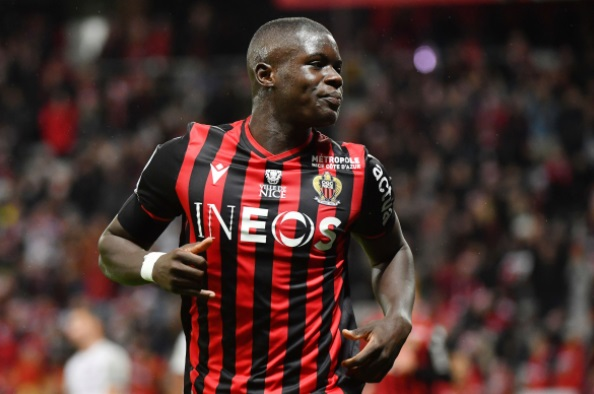 Malang Sarr signs for Chelsea from Nice