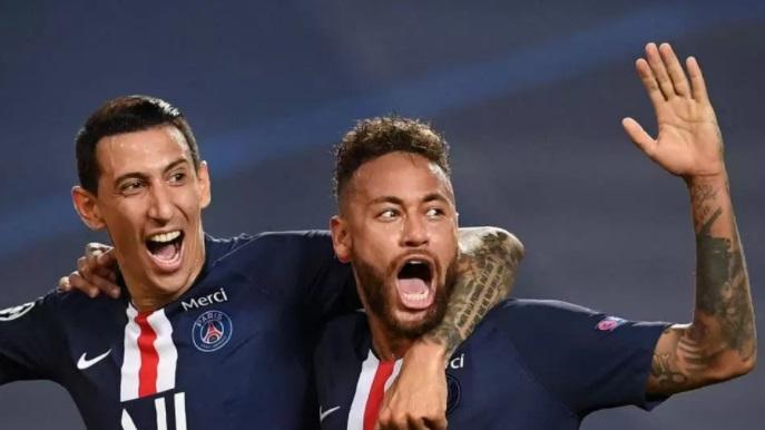 2020 Champions League semi-finals