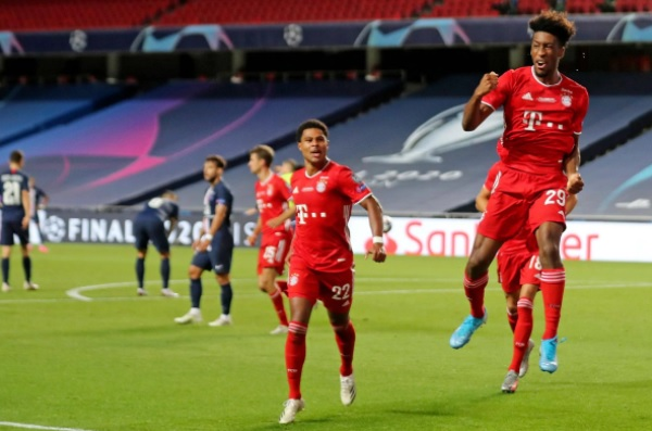 Can Bayern defend their Champions League crown in 2021