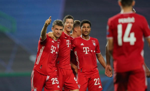 2020/21 Champions League Preview and Tips