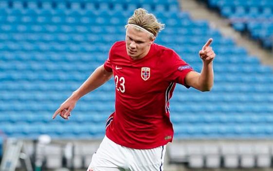 Norway V Northern Ireland 14/10/20 Tips