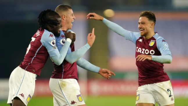 Aston Villa V Leeds Tips 23/10/20