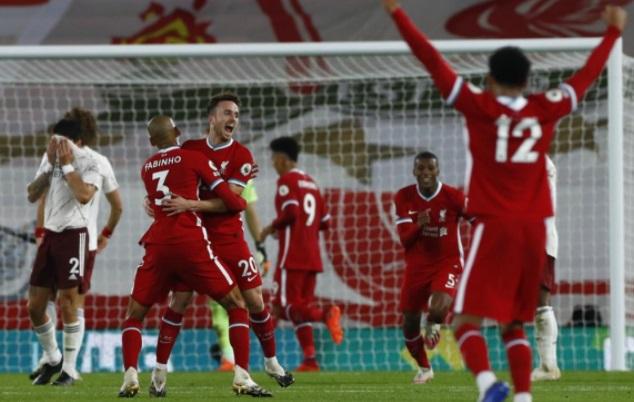 Aston Villa V Liverpool Tips 04/10/20