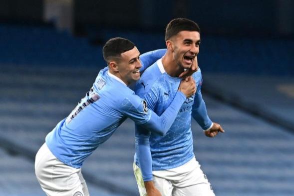 Sheffield United V Man City Prediction and Tips 31/10/20