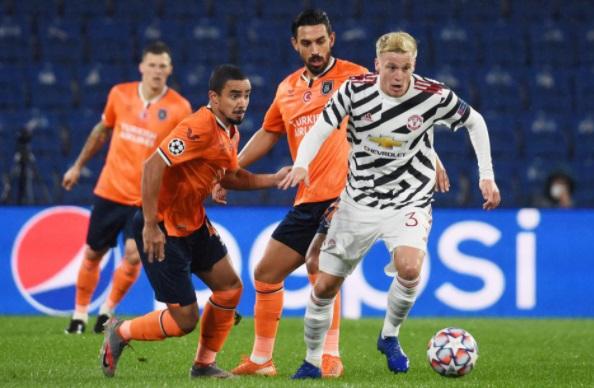 Man Utd Vs Istanbul Basaksehir Prediction 24/11/20