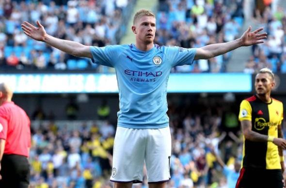Manchester City v Olympiakos Prediction 3/11/20