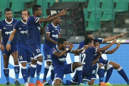 Chennaiyin Vs Bengaluru Prediction 4/12/20