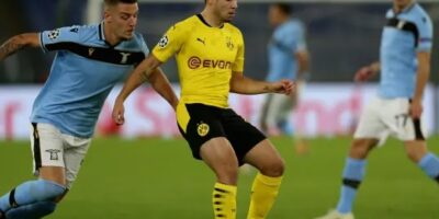 Borussia Dortmund Vs Lazio Prediction 2/12/20