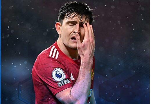 Man Urd 1-2 Sheffield Utd