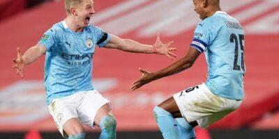 2020/21 Carbao Cup Odds Man City