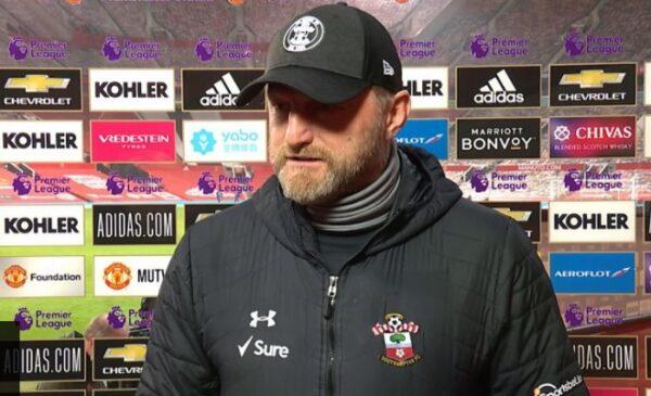 Southampton manage to lose 9-0 again