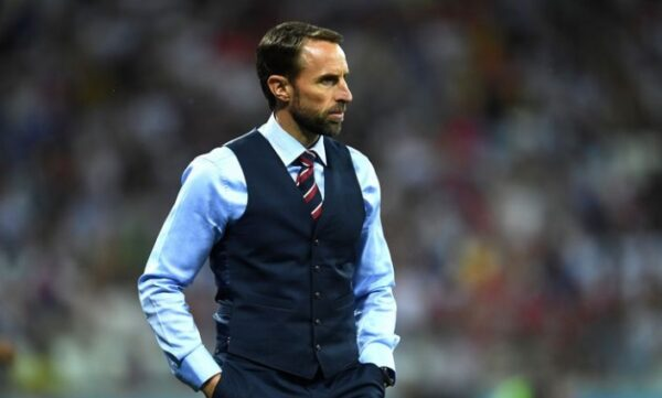 England 2022 World Cup Qualifying