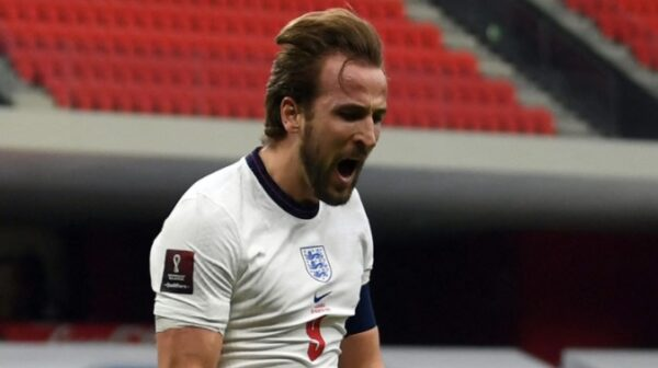 International breaks in football - Harry Kane
