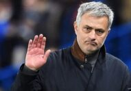 Spurs out of the Europa League and could it be bye bye Jose Mourinho