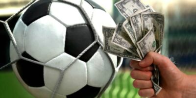 The Most Popular Football Bets